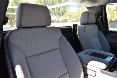 2019 Silverado 3500 Regular Cab DRW 4x2,  Knapheide Standard Service Body Utility #M19398 - photo 19