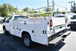2019 Silverado 3500 Regular Cab DRW 4x2,  Knapheide Standard Service Body Utility #M19398 - photo 8