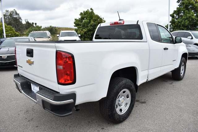 2019 Colorado Extended Cab 4x2,  Pickup #M19401 - photo 1