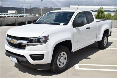 2019 Colorado Extended Cab 4x2,  Pickup #M19403 - photo 6