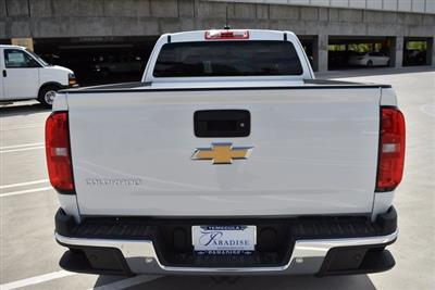2019 Colorado Extended Cab 4x2,  Pickup #M19403 - photo 9