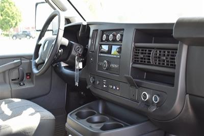 2019 Chevrolet Express 3500 4x2, Knapheide KUV Plumber #M19404 - photo 16