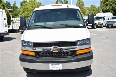 2019 Chevrolet Express 3500 4x2, Knapheide KUV Plumber #M19404 - photo 5