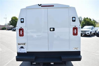 2019 Chevrolet Express 3500 4x2, Knapheide KUV Plumber #M19404 - photo 8