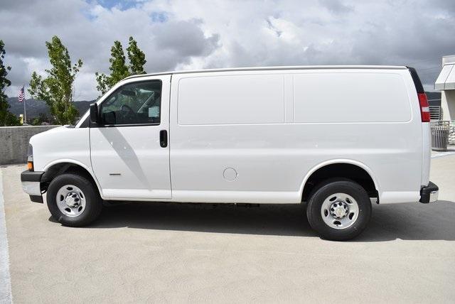 2019 Express 2500 4x2,  Empty Cargo Van #M19405 - photo 7