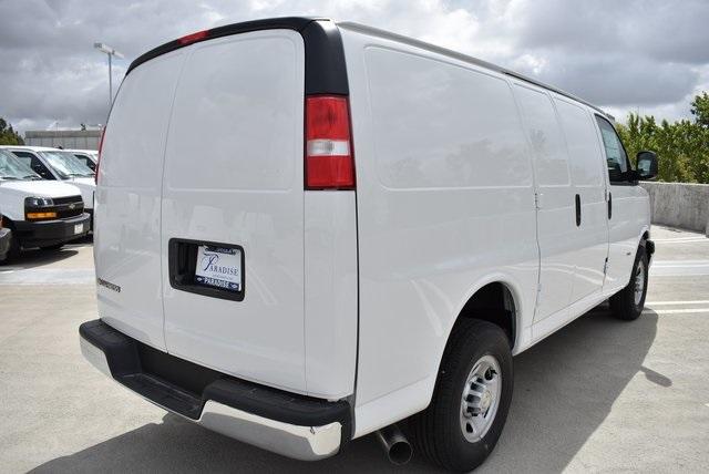 2019 Express 2500 4x2,  Empty Cargo Van #M19405 - photo 10