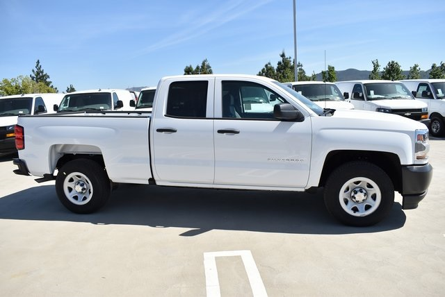 2019 Silverado 1500 Double Cab 4x2,  Pickup #M19406 - photo 10