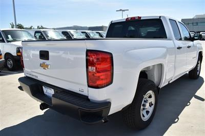 2019 Silverado 1500 Double Cab 4x2,  Pickup #M19406 - photo 2