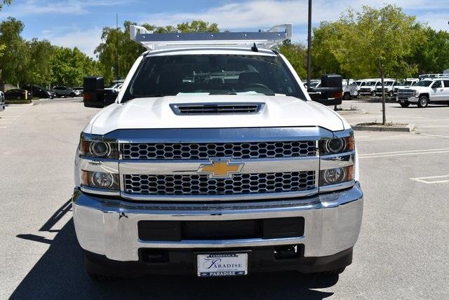2019 Silverado 3500 Crew Cab 4x2,  Pickup #M19409 - photo 2