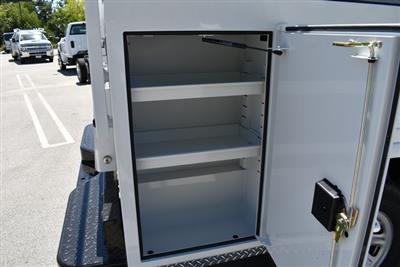 2019 Silverado 3500 Crew Cab 4x2,  Pickup #M19409 - photo 14