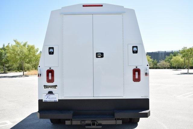 2019 Silverado Medium Duty Regular Cab DRW 4x2,  Knapheide KUVcc Utility #M19410 - photo 8