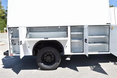 2019 Silverado Medium Duty Regular Cab DRW 4x2,  Knapheide KUVcc Utility #M19410 - photo 10