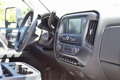 2019 Silverado Medium Duty Regular Cab DRW 4x2,  Knapheide KUVcc Utility #M19410 - photo 18