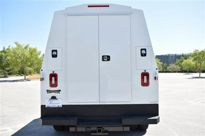 2019 Silverado 4500 Regular Cab DRW 4x2, Knapheide KUVcc Utility #M19410 - photo 9