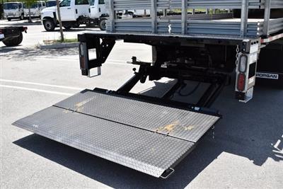 2019 Silverado Medium Duty Regular Cab DRW 4x2,  Morgan Prostake Stake Bed Flat/Stake Bed #M19414 - photo 11