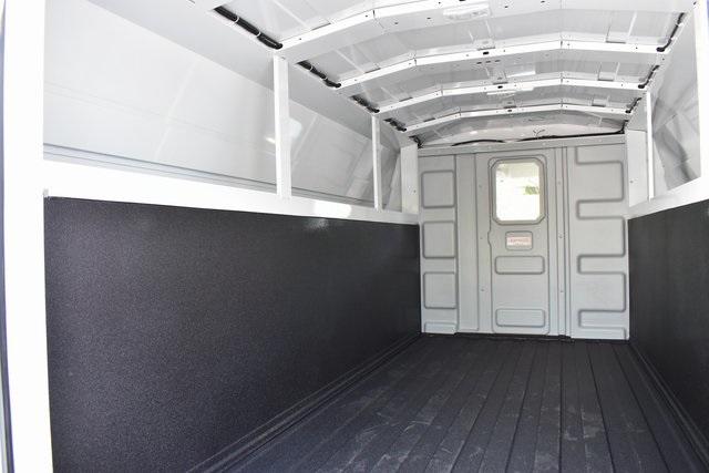 2019 Chevrolet Express 3500 4x2, Knapheide KUV Plumber #M19419 - photo 16