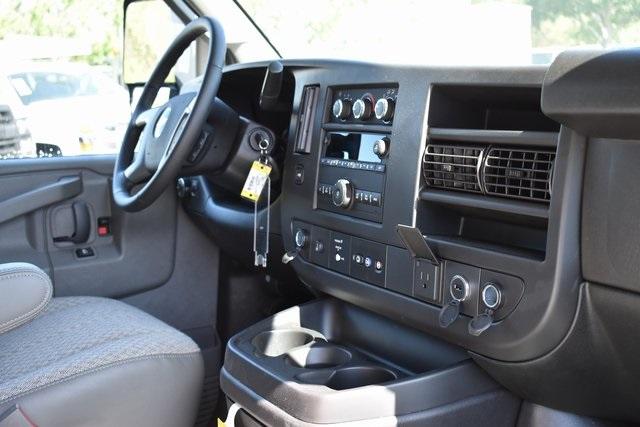 2019 Chevrolet Express 3500 4x2, Knapheide KUV Plumber #M19419 - photo 17