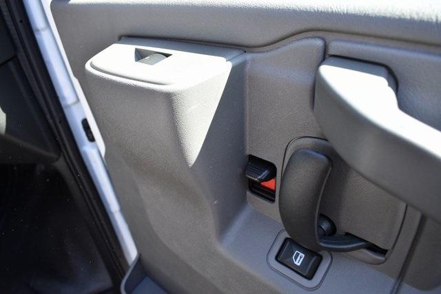 2019 Chevrolet Express 3500 4x2, Knapheide KUV Plumber #M19419 - photo 18