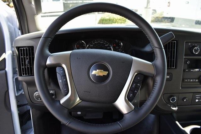 2019 Chevrolet Express 3500 4x2, Knapheide KUV Plumber #M19419 - photo 21
