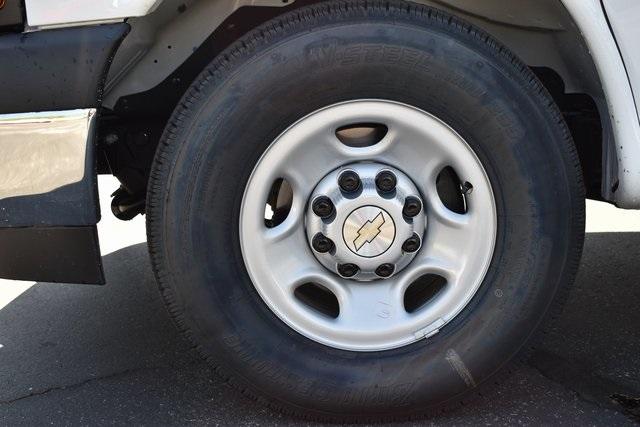 2019 Chevrolet Express 3500 4x2, Knapheide KUV Plumber #M19419 - photo 23