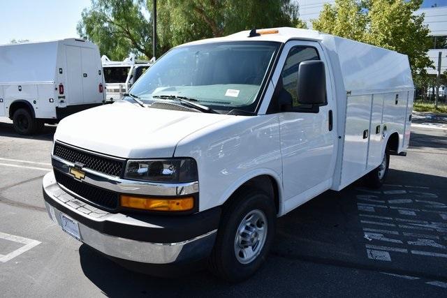 2019 Chevrolet Express 3500 4x2, Knapheide KUV Plumber #M19419 - photo 6