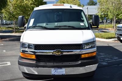 2019 Chevrolet Express 3500 4x2, Knapheide KUV Plumber #M19419 - photo 5