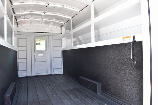 2019 Express 3500 4x2,  Knapheide KUV Plumber #M19420 - photo 17