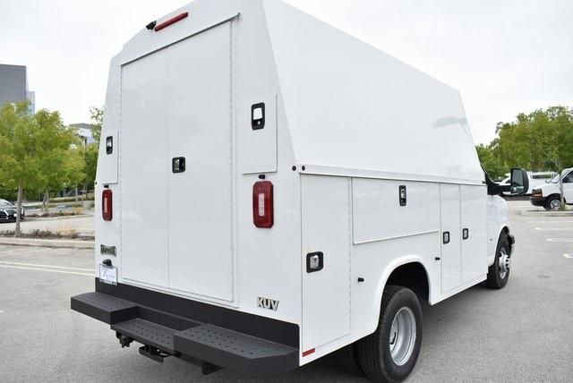 2019 Chevrolet Express 3500 4x2, Knapheide Plumber #M19423 - photo 1