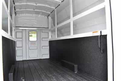 2019 Express 3500 4x2,  Knapheide KUV Plumber #M19423 - photo 17