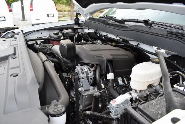 2019 Silverado 3500 Regular Cab DRW 4x2,  Harbor Standard Contractor Body #M19424 - photo 22