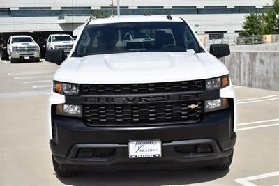 2019 Silverado 1500 Double Cab 4x2,  Pickup #M19429 - photo 3