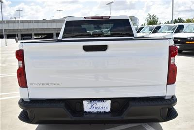 2019 Silverado 1500 Double Cab 4x2,  Pickup #M19429 - photo 9