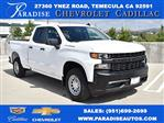 2019 Silverado 1500 Double Cab 4x2,  Pickup #M19429 - photo 1