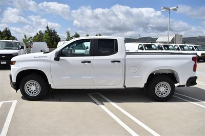 2019 Silverado 1500 Double Cab 4x2,  Pickup #M19431 - photo 7