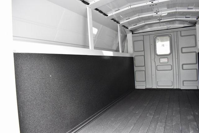 2019 Chevrolet Express 3500 4x2, Knapheide KUV Plumber #M19436 - photo 16