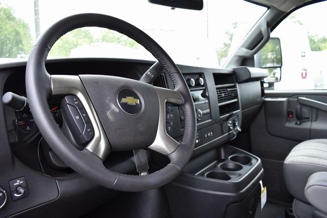2019 Chevrolet Express 3500 4x2, Knapheide KUV Plumber #M19436 - photo 20