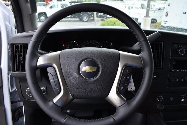 2019 Chevrolet Express 3500 4x2, Knapheide KUV Plumber #M19436 - photo 21