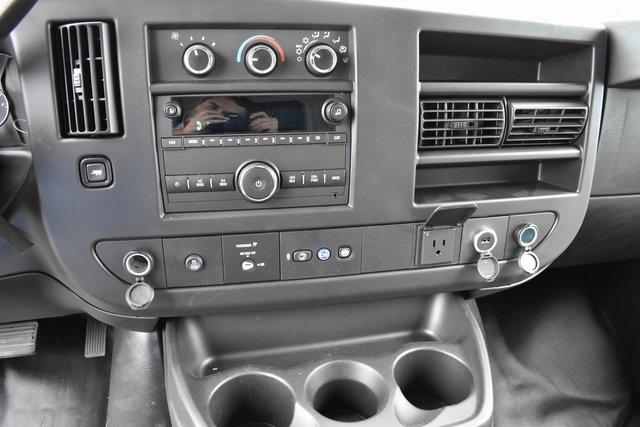 2019 Chevrolet Express 3500 4x2, Knapheide KUV Plumber #M19436 - photo 22