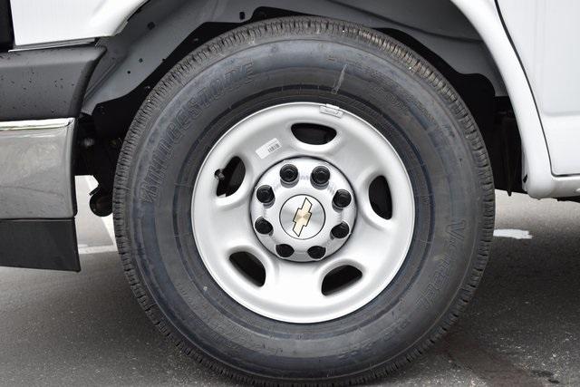 2019 Chevrolet Express 3500 4x2, Knapheide KUV Plumber #M19436 - photo 24