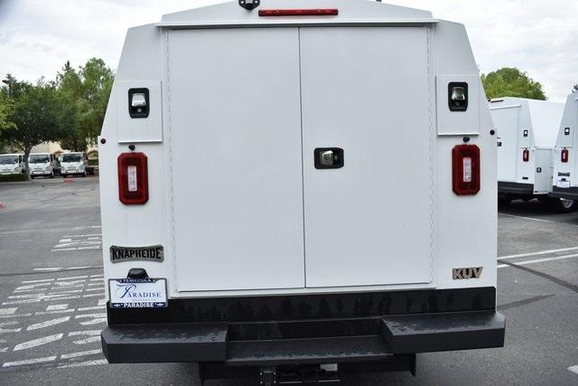 2019 Chevrolet Express 3500 4x2, Knapheide KUV Plumber #M19436 - photo 9