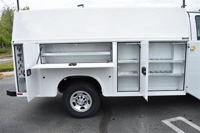 2019 Chevrolet Express 3500 4x2, Knapheide KUV Plumber #M19436 - photo 10