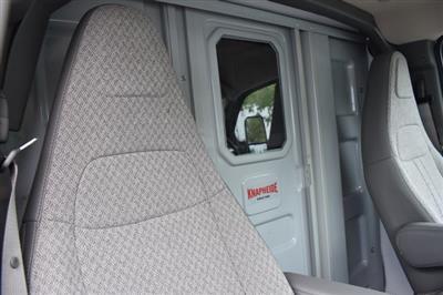 2019 Chevrolet Express 3500 4x2, Knapheide KUV Plumber #M19436 - photo 19
