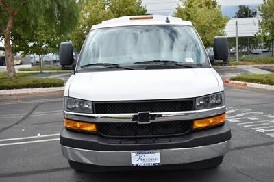 2019 Chevrolet Express 3500 4x2, Knapheide KUV Plumber #M19436 - photo 5