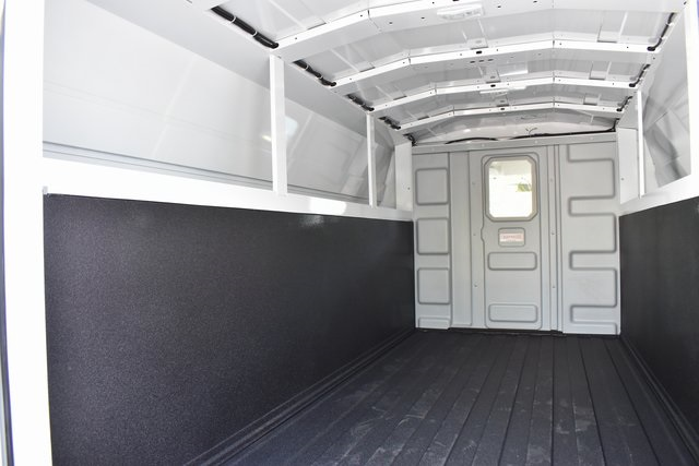 2019 Chevrolet Express 3500 4x2, Knapheide KUV Plumber #M19437 - photo 16