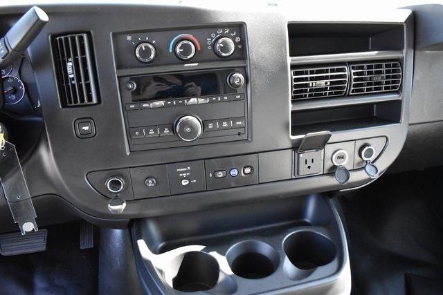 2019 Chevrolet Express 3500 4x2, Knapheide KUV Plumber #M19437 - photo 22