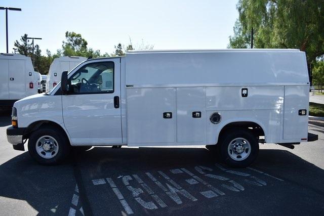 2019 Chevrolet Express 3500 4x2, Knapheide KUV Plumber #M19437 - photo 7