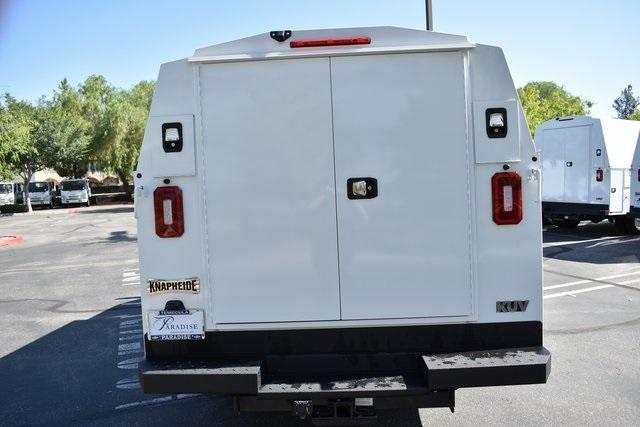 2019 Chevrolet Express 3500 4x2, Knapheide KUV Plumber #M19437 - photo 9