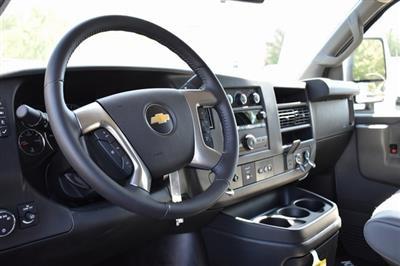 2019 Chevrolet Express 3500 4x2, Knapheide KUV Plumber #M19437 - photo 20
