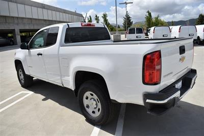 2019 Colorado Extended Cab 4x2,  Pickup #M19441 - photo 8