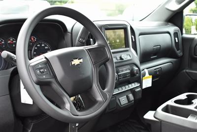 2019 Silverado 1500 Double Cab 4x2,  Pickup #M19442 - photo 15